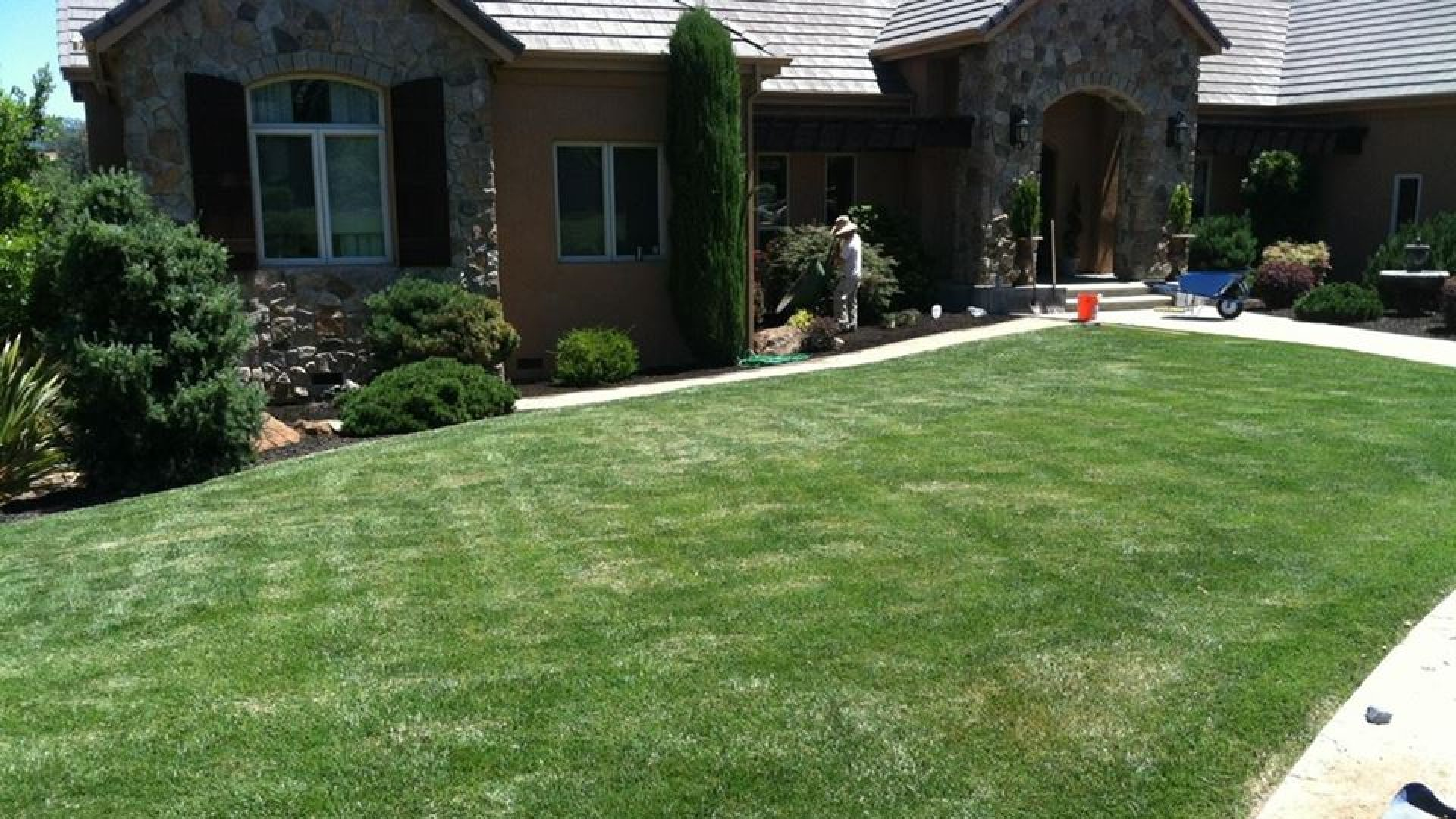 Aaron's Yard Care & Hauling